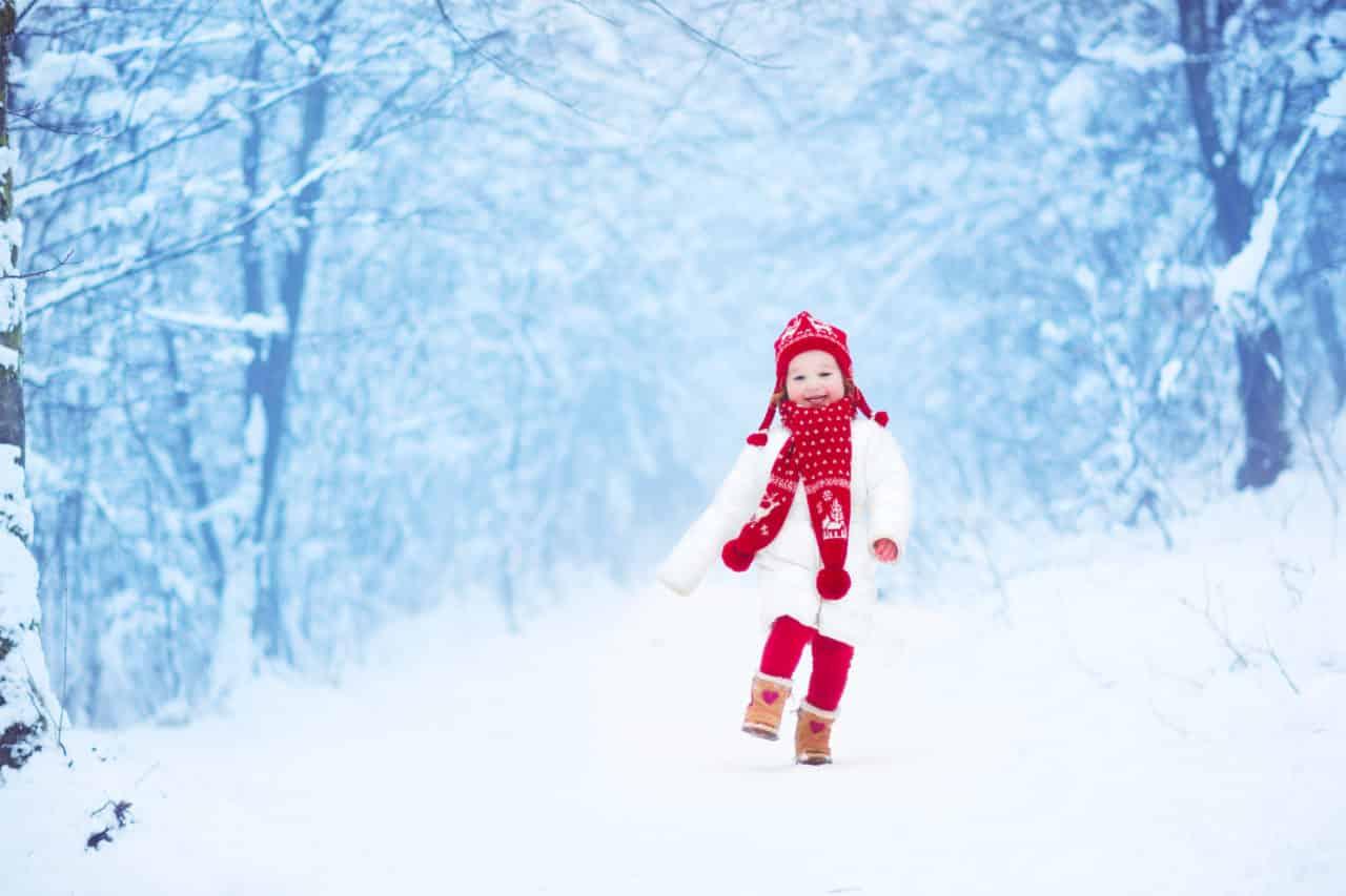 Lavoretti Invernali Da Fare Con I Bambini Della Scuola Dellinfanzia