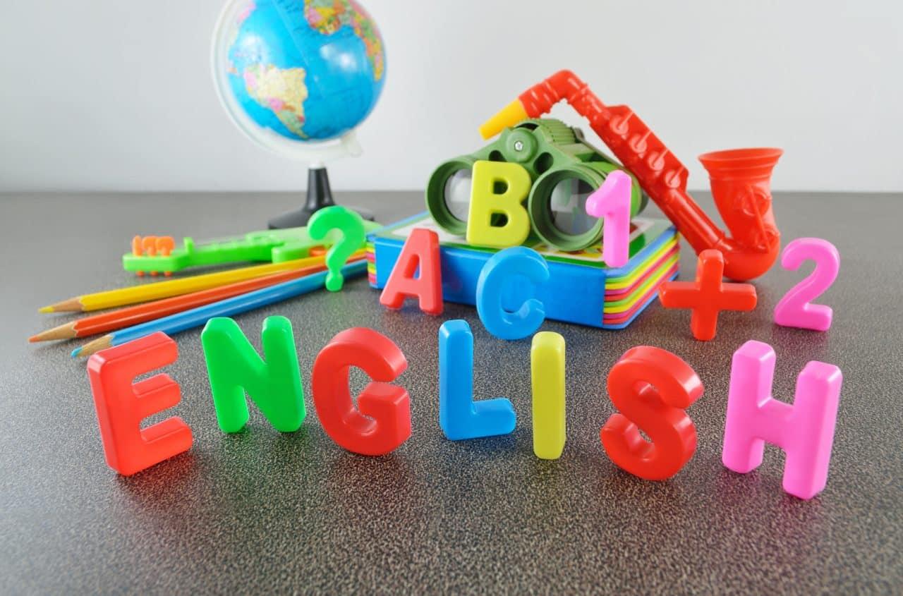 Insegnare l inglese nella scuola dell infanzia idee per